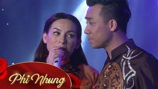 Liveshow Phi Nhung 20 Năm Ca Hát -Tình Yêu Bất Tận (Phần 3)| Trấn Thành, Thu Trang, Hoài Lâm ...