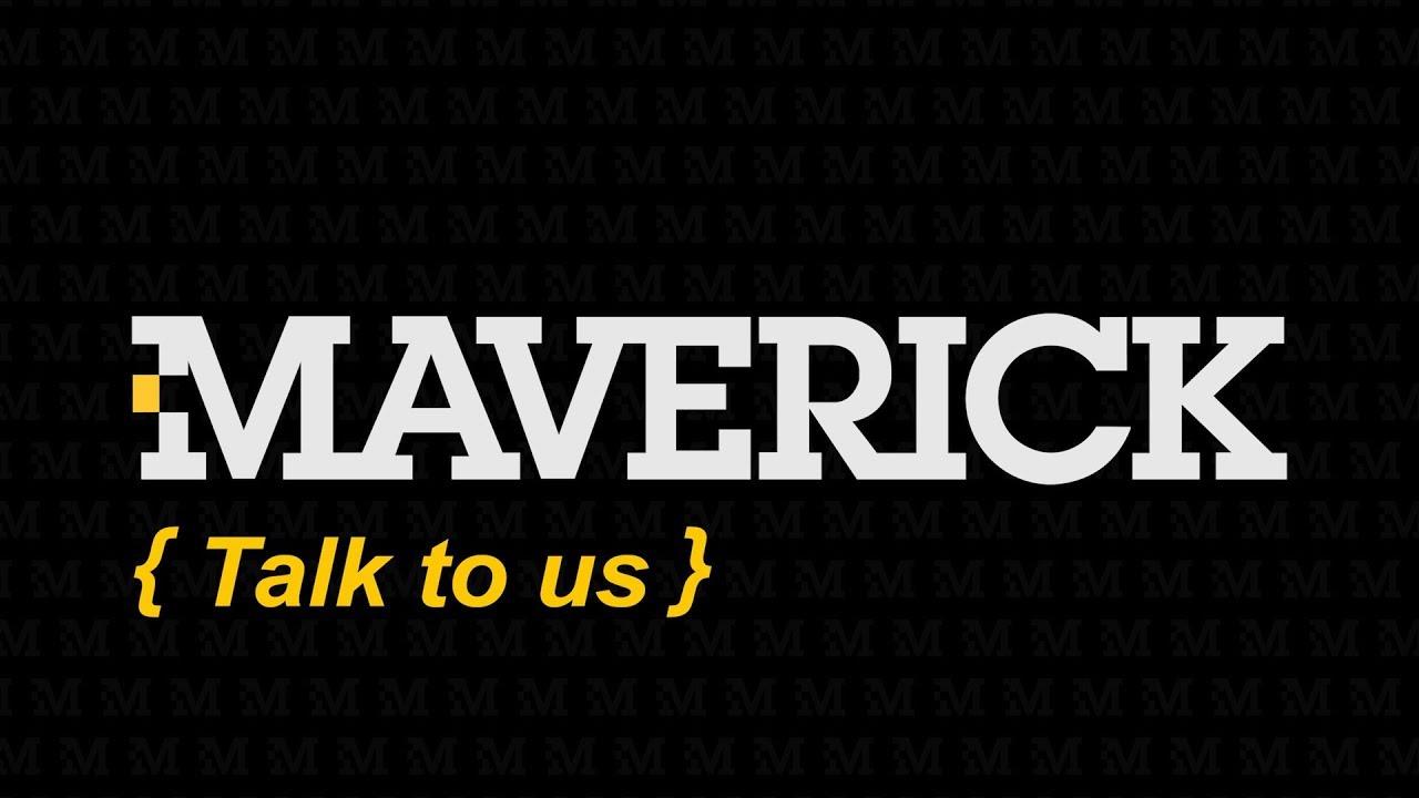 Maverick Talk Esports