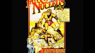 Ian Carr with Nucleus - Labyrinth (1973)