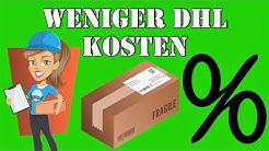 𝟯 𝗧𝗶𝗽𝗽𝘀 𝗳ü𝗿 𝘄𝗲𝗻𝗶𝗴𝗲𝗿 𝗗𝗛𝗟 𝗩𝗲𝗿𝘀𝗮𝗻𝗱𝗸𝗼𝘀𝘁𝗲𝗻 | Paket Versandkosten | Online Frankierung [Tutorial]#𝗖𝗮𝘀𝗵𝗯𝗮𝗰𝗸