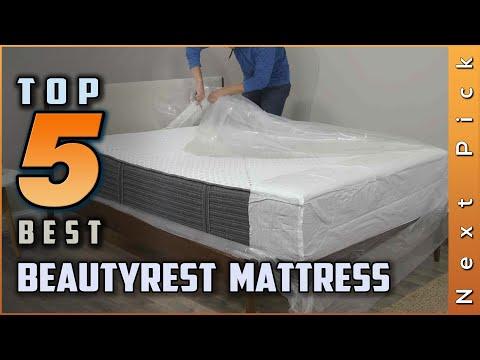 beautyrest pressuresmart lux pillowtop