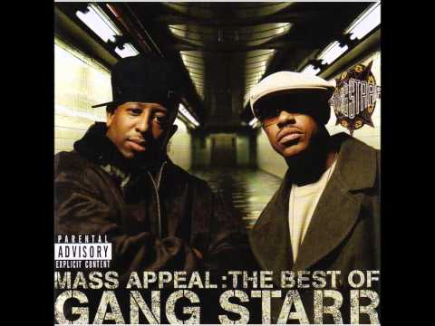 Gang Starr ~ Tha Squeeze