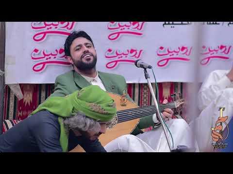 شاهد الاغنيه الذي جعلت الصاله كامله تصفق مع الفنان صلاح الأخفش