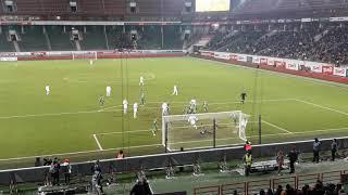 Локомотив Москва 1 - 0 Рубин Казань