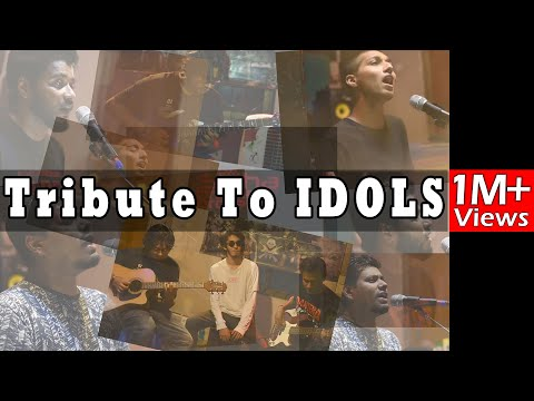 """TRIBUTE to IDOLS"" 