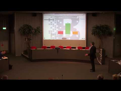 Parttime Master Bedrijfskunde opleiding; alumni college 'Blockchain' van 29 november 2017