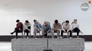 Download [BANGTAN BOMB] Behind The Scenes Of 2019 MMA Performance Practice  - BTS (방탄소년단)