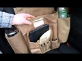 DULUTH TRADING COMPANY CAB COMMANDER - YouTube