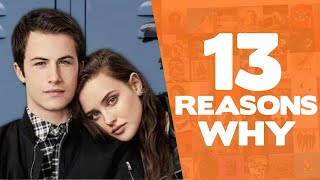 13 MÚSICAS 13 REASONS WHY!