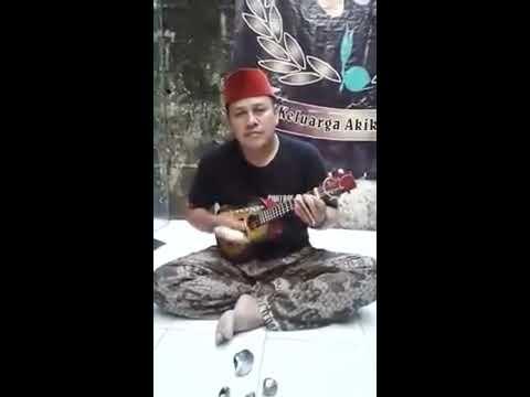 ULIANSYAH DATUK - PANTANG