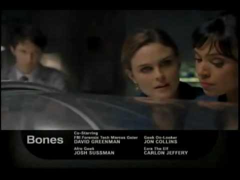 Bones season 4 episode 16 The Bones That Foam