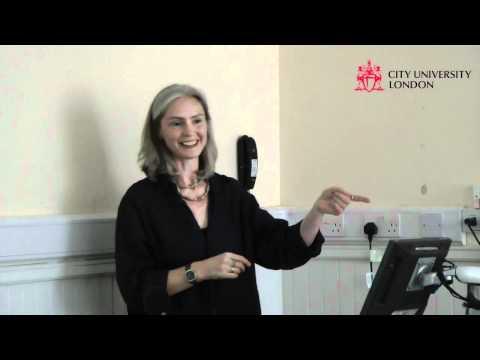 hcid2011 - Information Spaces for Creative Design: Dr Sara Jones  (HCID, City University London)
