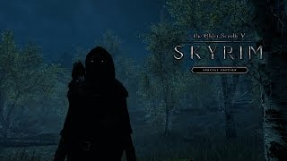 Skyrim Special Edition #20 | Better Vampires with a hint of glass