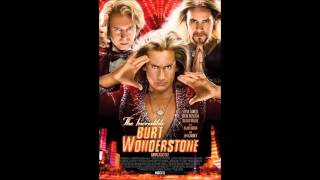The Incredible Burt Wonderstone Soundtrack - Steve Miller Band - Abracadabra (Trailer Song)