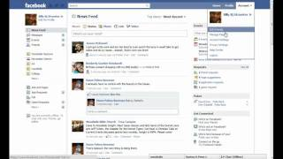 How To: Download Your Facebook History