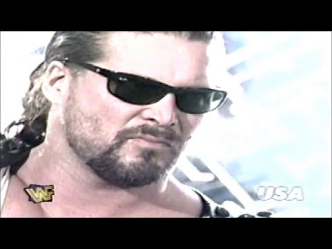 Kevin Nash shoots on Stone Cold Diesel