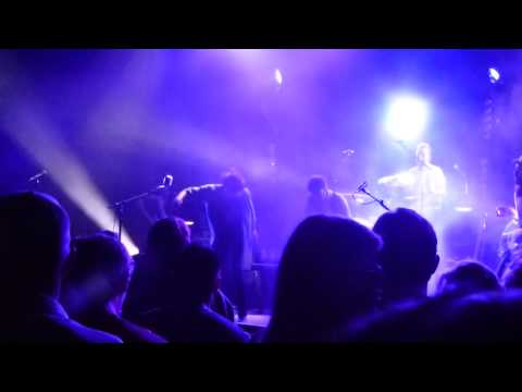 """HD """"Teachers"""" Young The Giant @ The Pacific Amphitheater, OC Fair 7/22/12"""