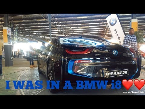 Stanbic Bank 2018 Gabz Motor Show Vlog   Cars you wont find in BOTSWANA  