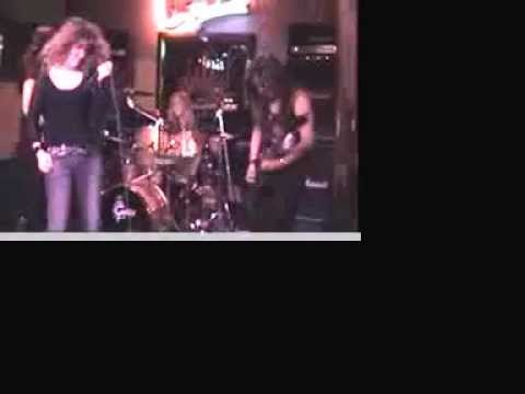 Dia-All-Female Ronnie James Dio Band-Long Live Rock And Roll