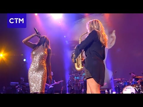 Glennis Grace - Nothing Compares To You Ft. Candy Dulfer
