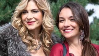 Дневник свекрови 2 серия анонс дата выхода 8 03 2016 на канале Россия 1