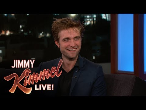 Download Youtube: Robert Pattinson on Anxiety Over Howard Stern Interview