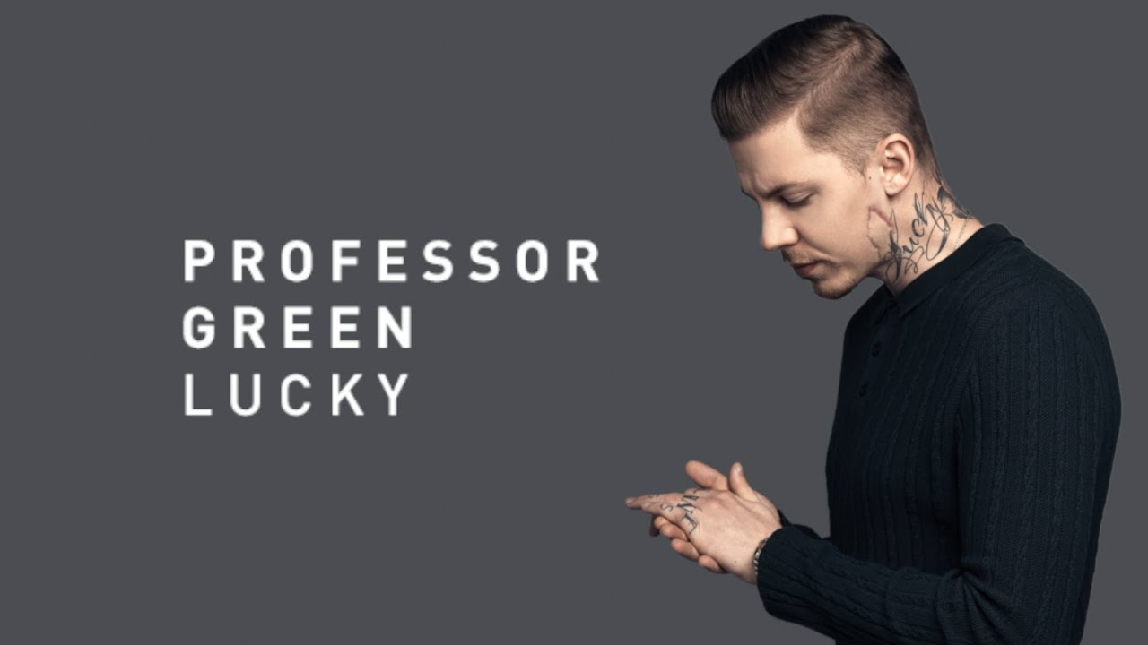 watch professors have luck