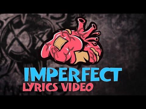 Future Idiots - Imperfect ( Lyrics video )