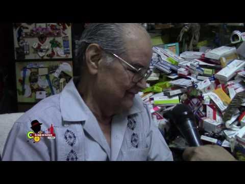 Entrevista Dr. Octavio Maglione Somarriba. Nicaragua