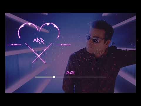 ARR songs