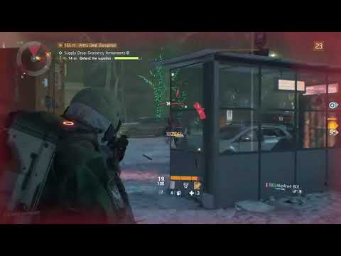 Tom Clancy's The Division 4