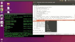 Installing Symfony2 on Ubuntu 16.04