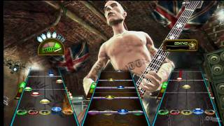 Guitar Hero: Smash Hits Video Review