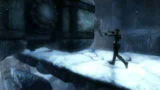 Tomb Raider Underworld Xbox 360 Trailer - Launch Trailer
