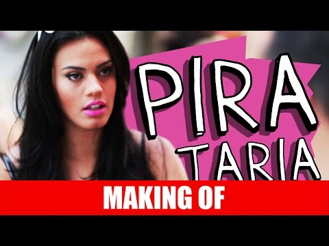 MAKING OF – PIRATARIA