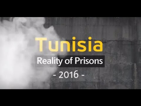 Tunisia: Reality of Prisons 2016