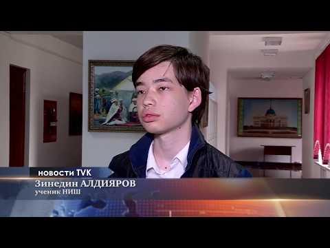 На оплачиваемую экскурсию в столицу России поедет победитель олимпиады