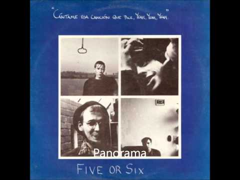 Five or Six - Lost Cause