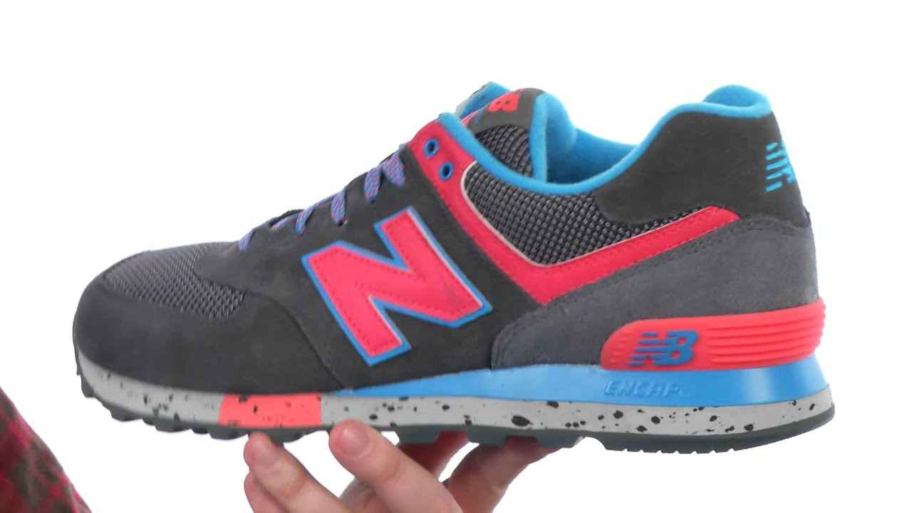new balance 574 outdoor collection