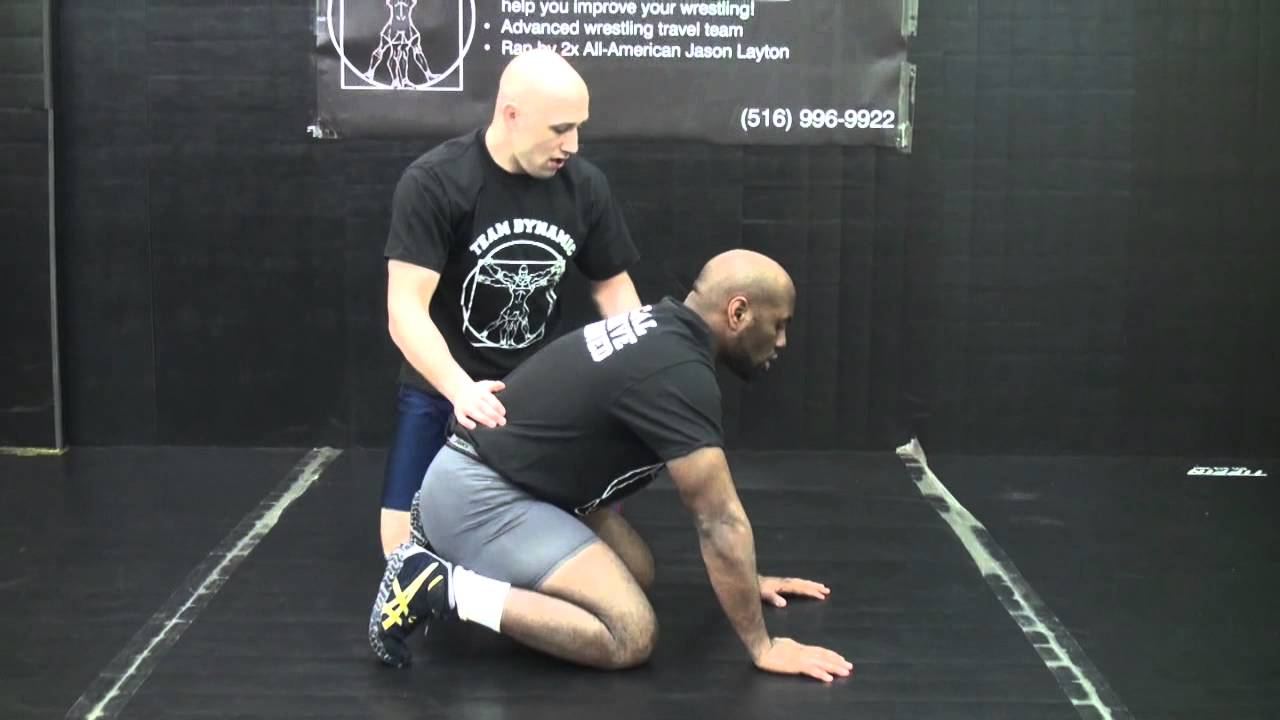 The RULES OF WRESTLING explained for beginners and parents