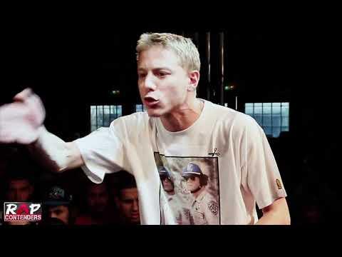 Rap Contenders Edition 3 wojtek vs srin po
