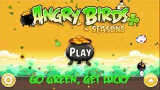 All Angry Birds Seasons Songs 2011
