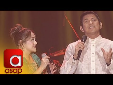 ASAP: Jessa Zaragoza and Gary V. sing Maghihintay Sa'yo - 동영상