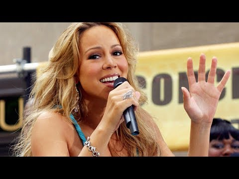 5 Times Post-Prime Mariah Carey Beat Her PRIME Vocals!