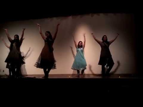 Ekadantaya Dance