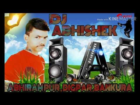 Dj Abhishek Babu