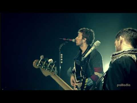 Coldplay Live from Japan (HD) - Violet Hill