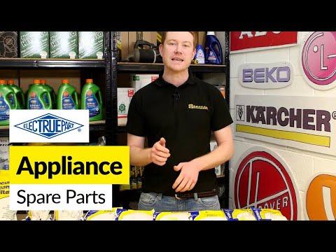 Electruepart Spare Parts