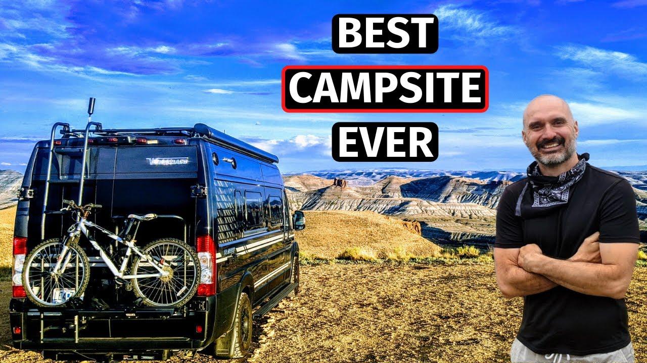 Amazing VAN LIFE Boondocking 🚙  RV LIVING Tips & Hacks ⛰️ EPIC Colorado Hikes