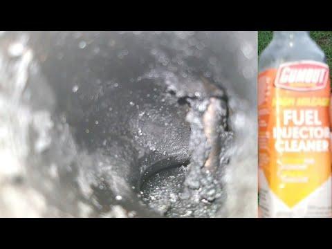 Gumout fuel injector cleaner best intake valve cleaner